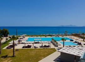 Hotel photo: Akti Palace Hotel