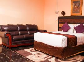 Hotel photo: The Corner Guest House