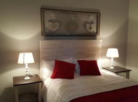 Hotel photo: Anas Inn