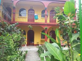 Hotel photo: Hospedaje Santo Domingo
