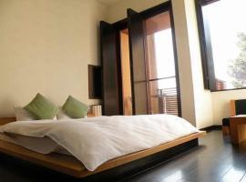 Hotel near Нара