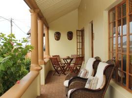 Photo de l'hôtel: African Dreams Bed and Breakfast