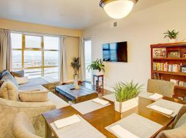 Hotel foto: Modern New 2BD/2BA in the Heart of Downtown