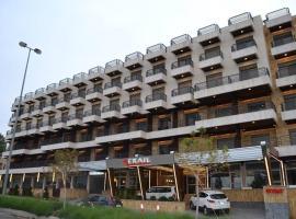 Hotel photo: Serail Hotel