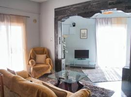 Hotel near Thessaly