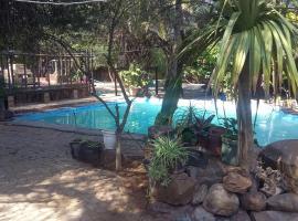 Zdjęcie hotelu: Camp Itumela Lodge