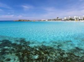 Hotel photo: Enjoy a Holiday of a Lifetime Renting Your Own Private Apartment in Ayia Napa at the Best Rate, Ayia Napa Apartment 1279