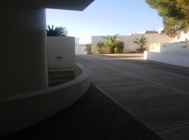 Hotel photo: Malta Home Stay