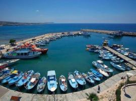 Hotel photo: Picture This, Enjoying Your Holiday in a Luxury Apartment in Ayia Napa, For Less Than a Hotel, Ayia Napa Apartment 1274