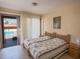 Hotel photo: Rent Your Dream Ayia Napa Holiday Apartment in a Fantastic Location, Ayia Napa Apartment 1275