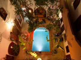 Hotel photo: Riad LE FENG SHUI