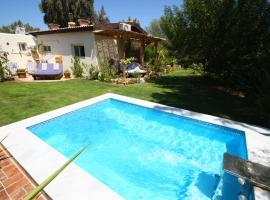 Hotel photo: Lagoon Villa Oasis Apartment