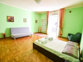 Фотография гостиницы: Super Central Flat In Naples!