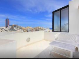 Hotel photo: El Shaddai Court