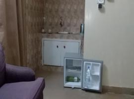 Hình ảnh khách sạn: Ndoya Héberge