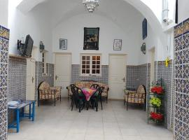 Hotel foto: DAR ESALEM