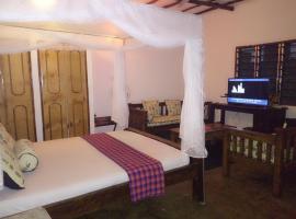 Hotel photo: Bora Apartment