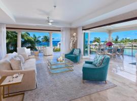 Hotel photo: Port Ferdinand Marina and Luxury Residences