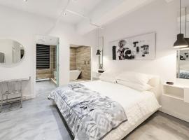 Hotelfotos: Favorite-Apartment in Berlin (5136#)