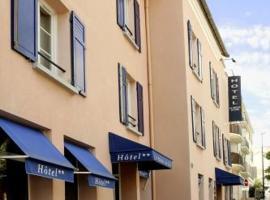 Hotel photo: Citotel La Breche Du Bois