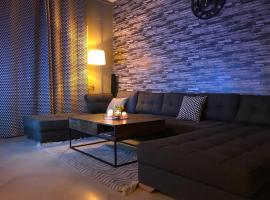 Hotel photo: Appartement Cosy au Lac 1