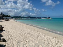 Hotel photo: Paradise Beach Cottages