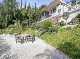 Hotel photo: Fantastic Villa-Rent in Capri (209#)
