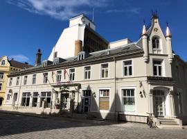 Hotel near Trondheim