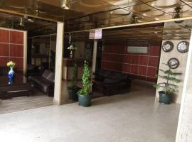 Hotel photo: فندق المربع