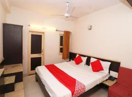 Hotel near Bhopal