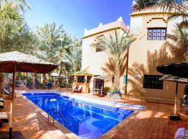 Hotel photo: Riad Marrat Boutique Resort