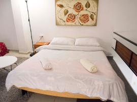 Hotel photo: Charming Studio in Heart of Jaffa