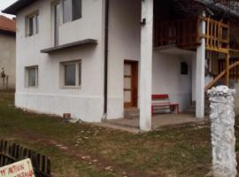 Hotel photo: Hrvati koksara bb