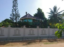 Hotel near Tanga