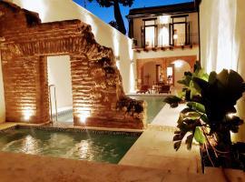 Hotel photo: Casa Pantheon Luxury Colonial House