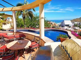 Hotel Foto: Casa Bahia Villa