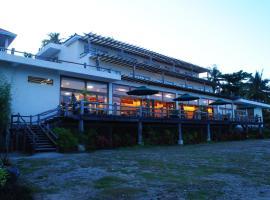 Hotel Photo: Almont Beach Resort