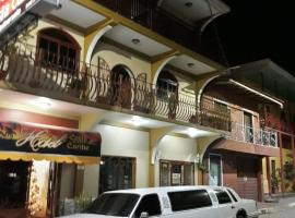 Hotel photo: Hotel Costa Caribe