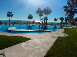 A picture of the hotel: Primera Linea De Playa