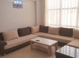 Hotel near Oujda