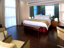 Hotel fotografie: Best Western Premier BHR Treviso Hotel