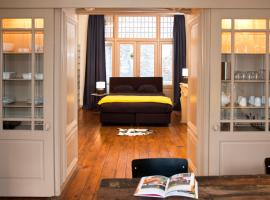 Hình ảnh khách sạn: MyCityLofts - Blue