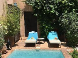 Hotel photo: Riad AGBAL