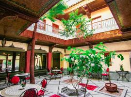 Hotel photo: Riad Atlas Acacia