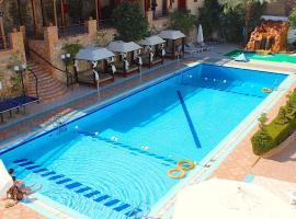 Hotel photo: Naama Blue Hotel