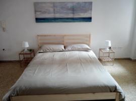 Hotel photo: Montesanto 116