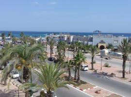 Hotel photo: 8050 Avenue Habib Bourguiba