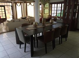 Hotel photo: Casa Zona 16