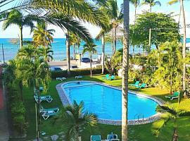 Hotel photo: La Dolce Vita #12, Las Terrenas
