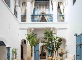 Hotel Photo: Riad Assala